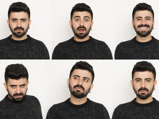 How Facial Expressions Shift Mood